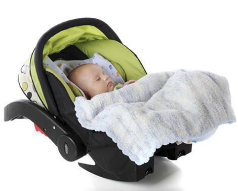 Автокресло для новорожденных. Как выбрать и на что обратить внимание при покупке?