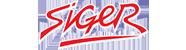 Автокресла Siger